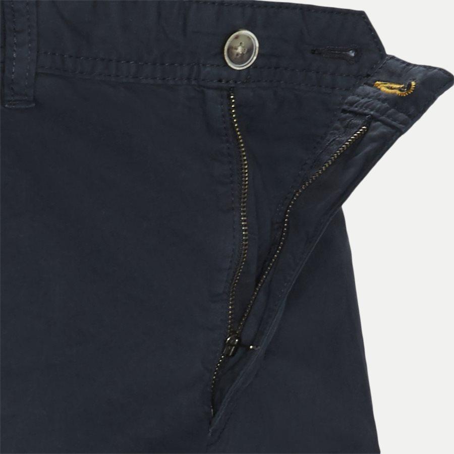 6020 7390 SHORTS - Shorts - Shorts - Regular - NAVY - 4