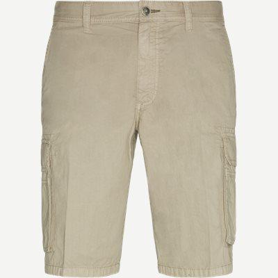 Shorts Regular   Shorts   Sand