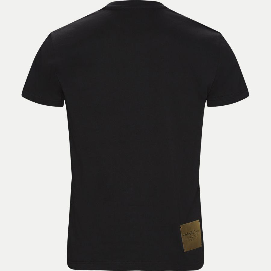 B3GTB7R2 11620 - T-shirts - Regular - SORT - 2