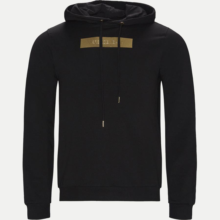 B7GTB7FW 13850 - Sweatshirts - Regular - SORT - 1