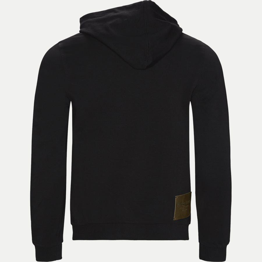 B7GTB7FW 13850 - Sweatshirts - Regular - SORT - 2