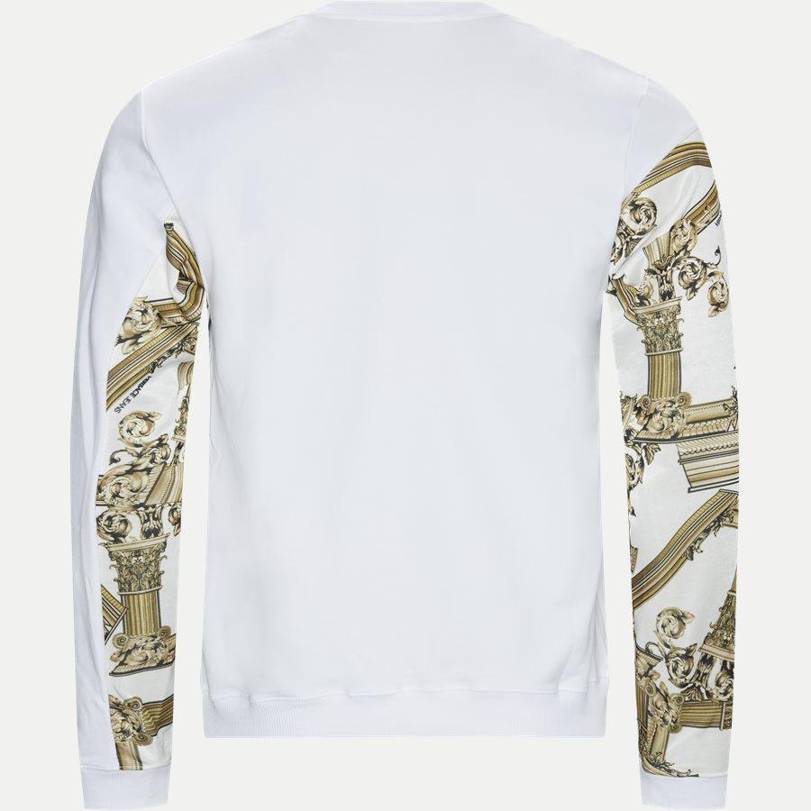 B7GTB7F0 13850 - Sweatshirts - Regular - HVID - 2