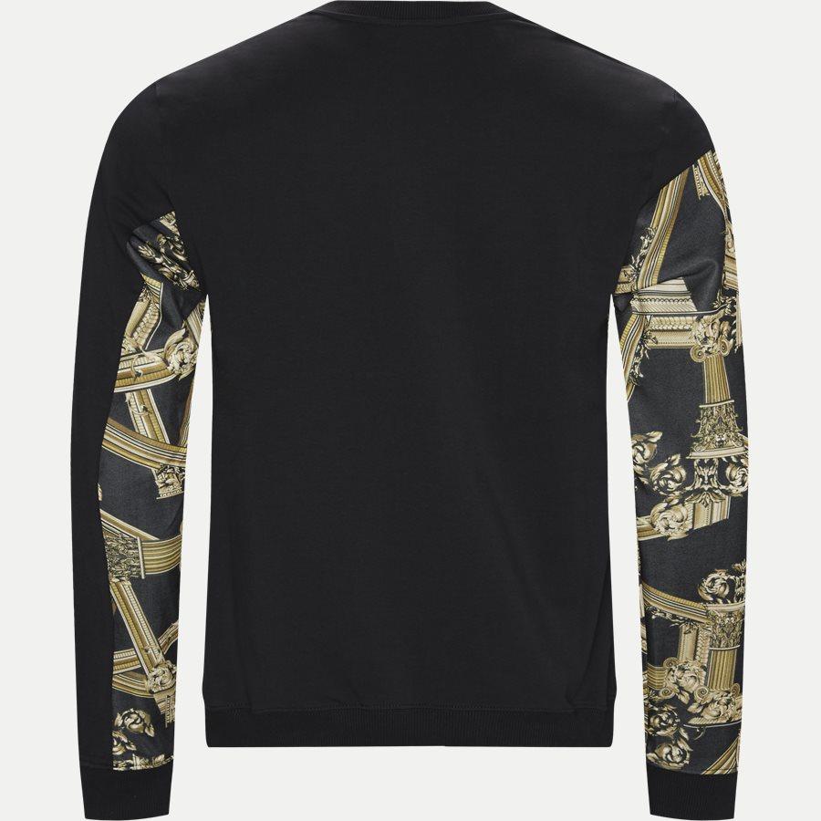 B7GTB7F0 13850 - Sweatshirts - Regular - SORT - 2