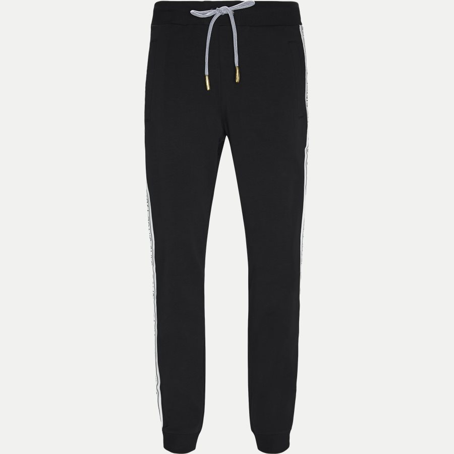A2GTB1FI 13850 - Trousers - Slim - SORT - 1