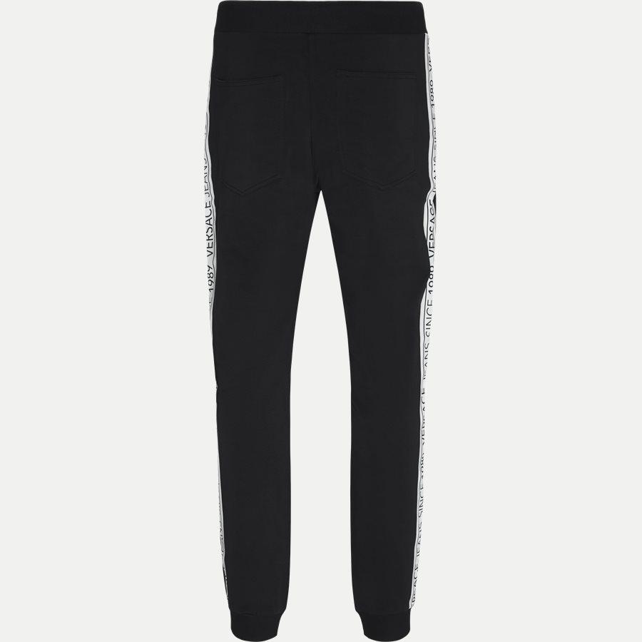 A2GTB1FI 13850 - Trousers - Slim - SORT - 2