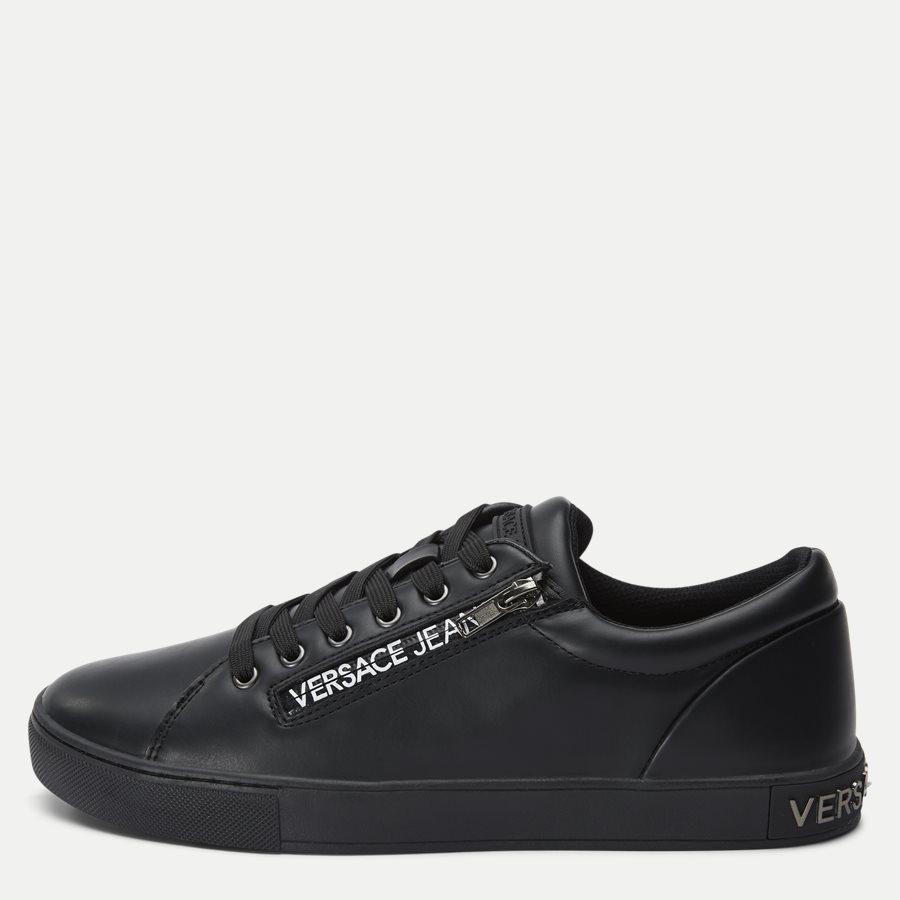EOYTBSM8 70847 - Shoes - SORT - 1