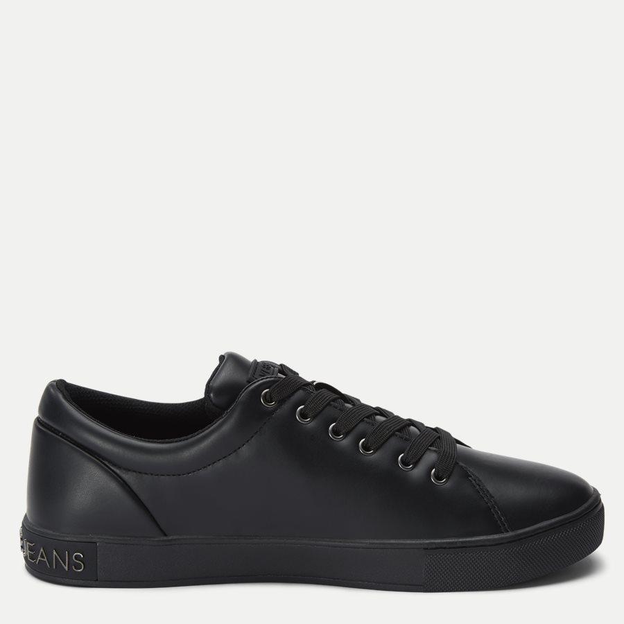 EOYTBSM8 70847 - Shoes - SORT - 2