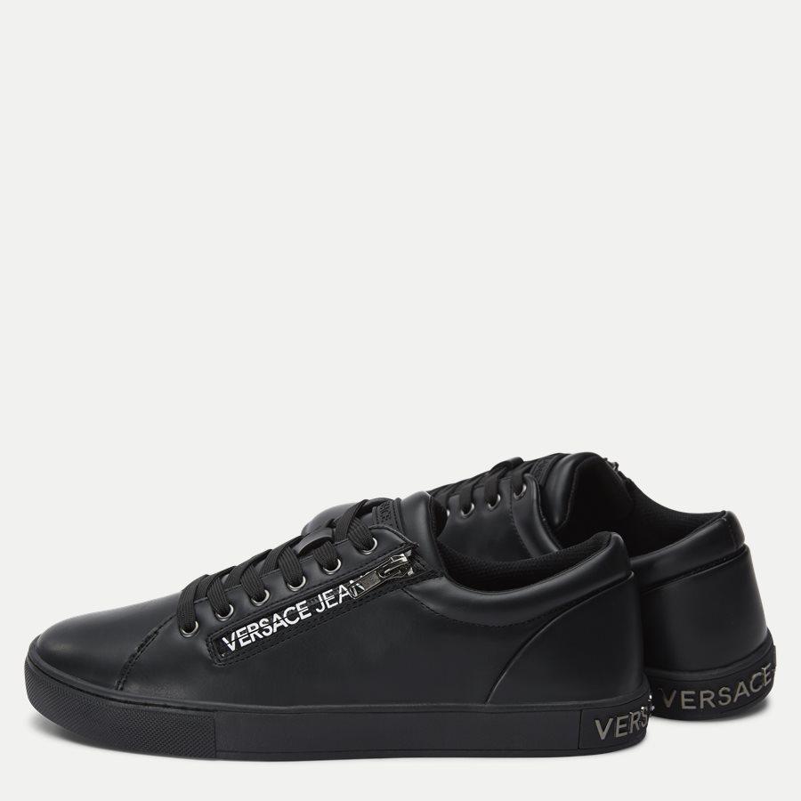 EOYTBSM8 70847 - Shoes - SORT - 3