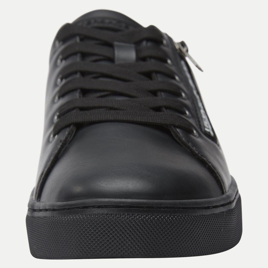 EOYTBSM8 70847 - Shoes - SORT - 6