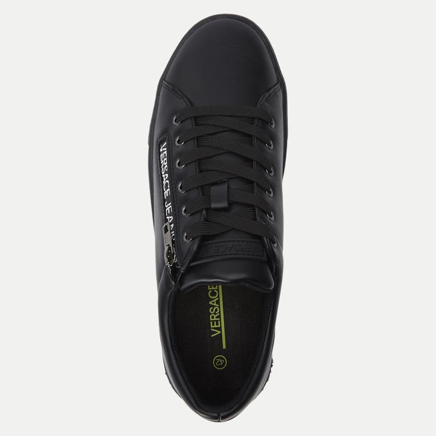 EOYTBSM8 70847 - Shoes - SORT - 8