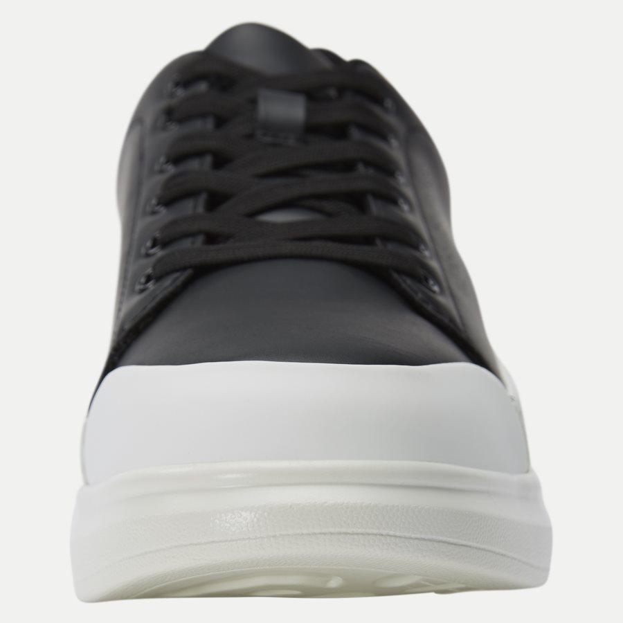 EOYTBSN1 70992 - Shoes - SORT - 6