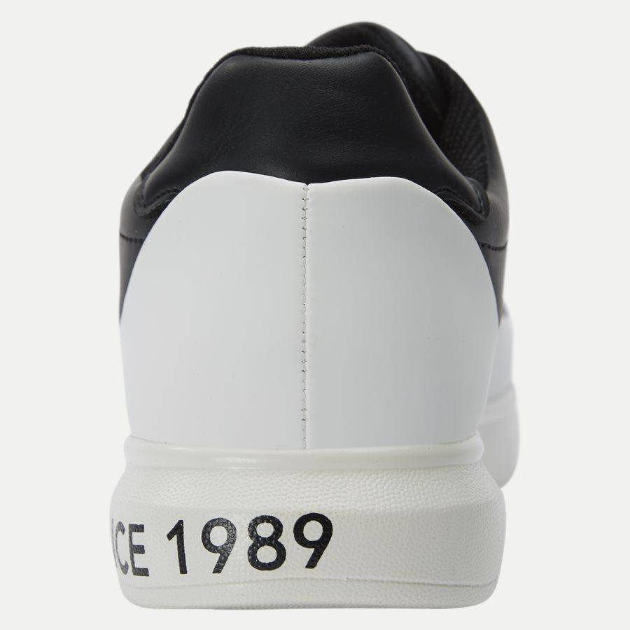 EOYTBSN1 70992 - Shoes - SORT - 7