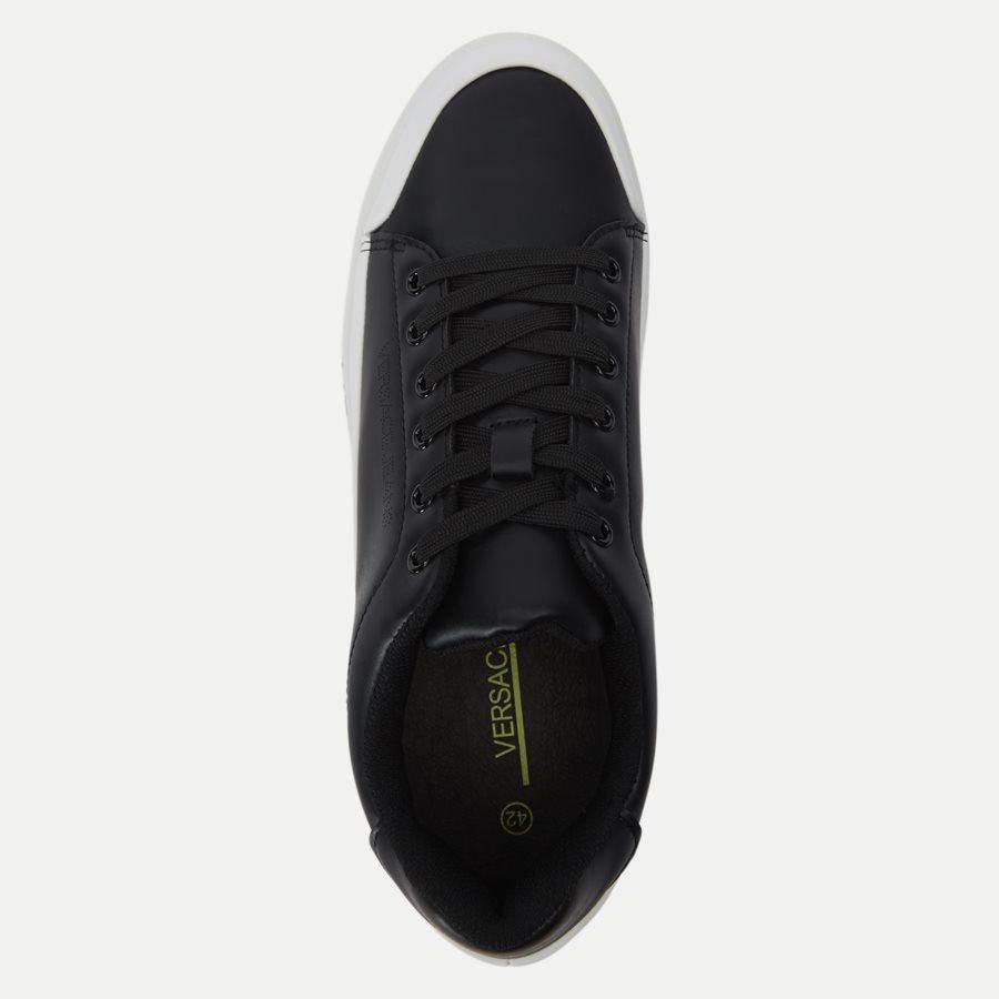 EOYTBSN1 70992 - Shoes - SORT - 8