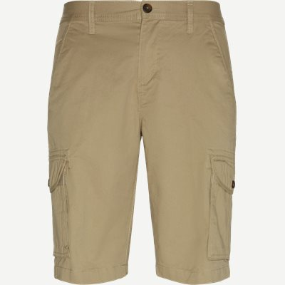 Tower Cargo Shorts Regular | Tower Cargo Shorts | Sand