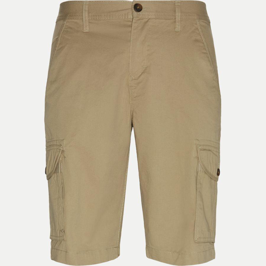 TOWER - Shorts - Regular - KHAKI - 1