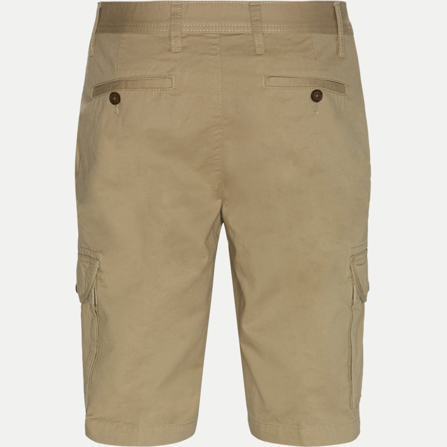 TOWER - Shorts - Regular - KHAKI - 2
