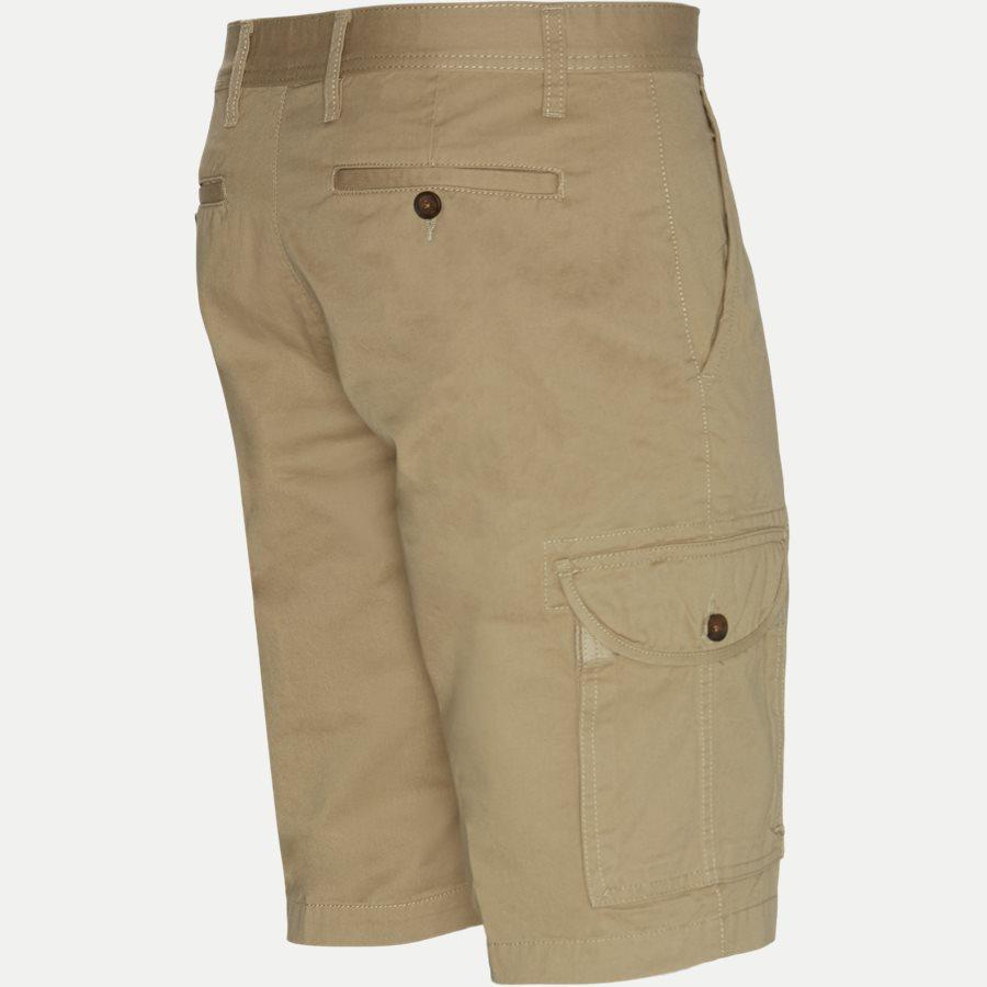 TOWER - Shorts - Regular - KHAKI - 3