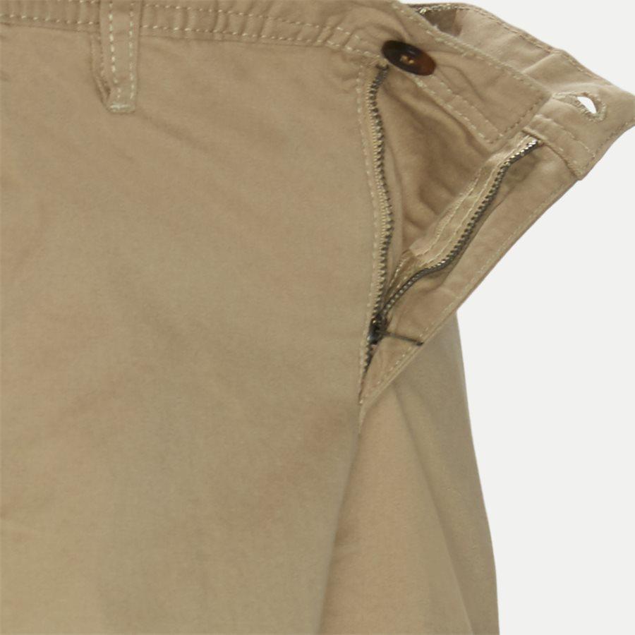 TOWER - Shorts - Regular - KHAKI - 4