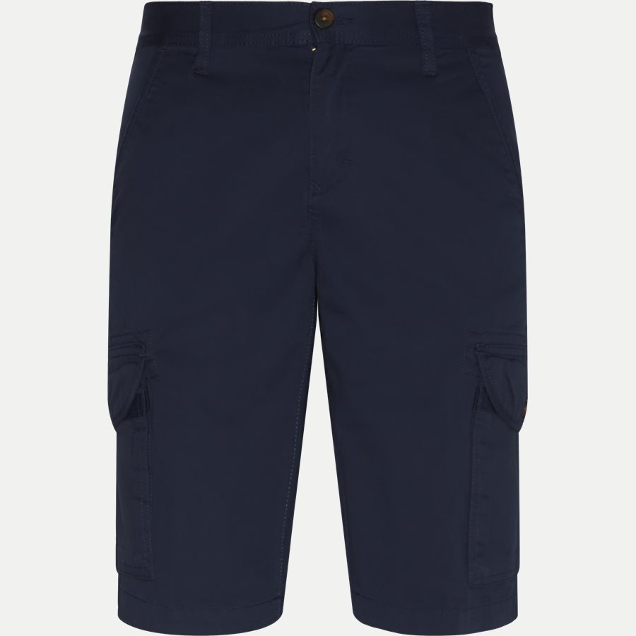 TOWER - Shorts - Regular - NAVY - 1