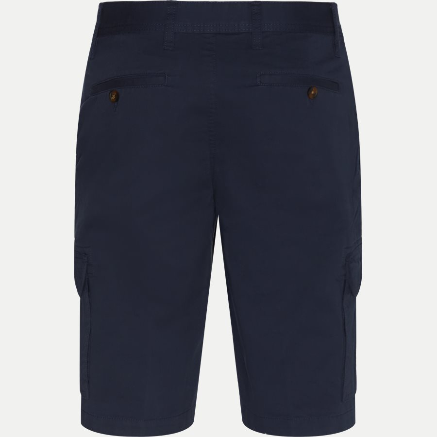 TOWER - Shorts - Regular - NAVY - 2