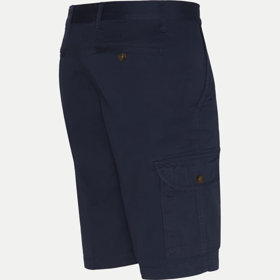TOWER - Shorts - Regular - NAVY - 3