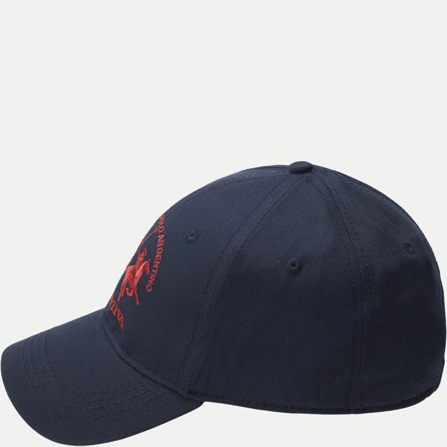 NUH002-TW009 - Caps - NAVY - 3