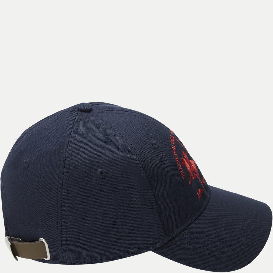 NUH002-TW009 - Caps - NAVY - 4
