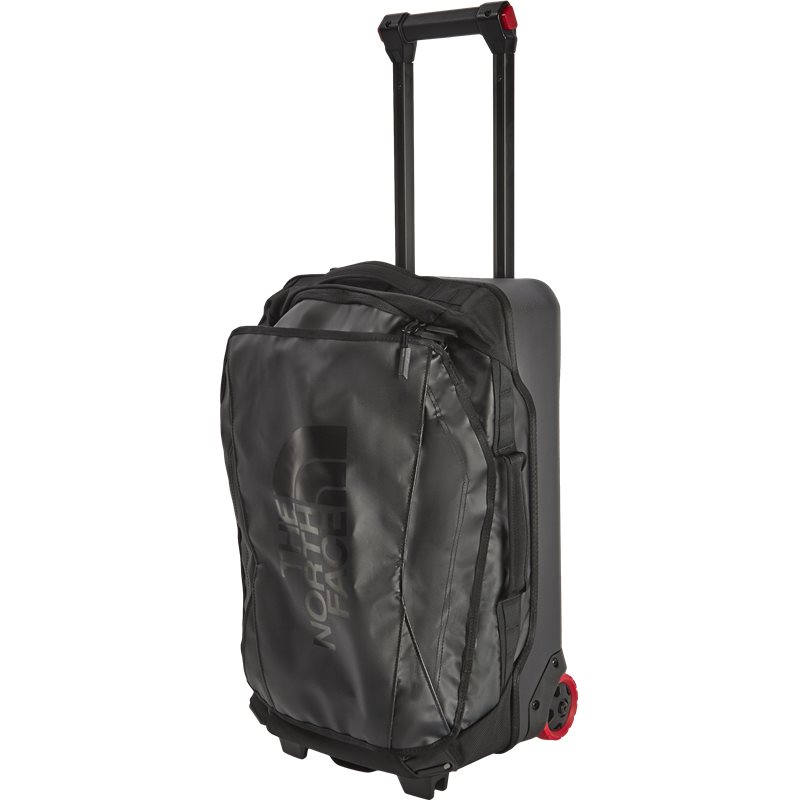 the north face The north face rolling thunder 22 sort fra quint.dk