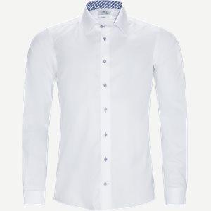 Jake SC Skjorte Jake SC Skjorte | Hvid