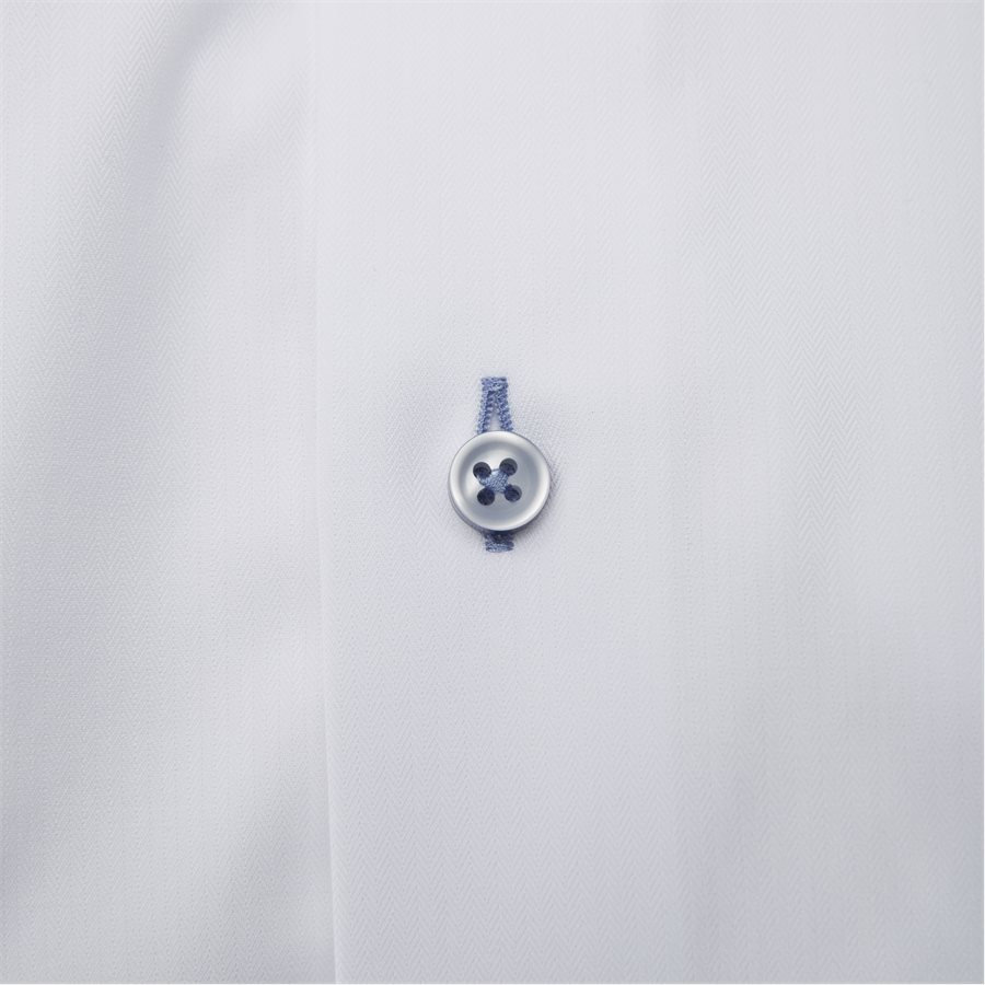 8081 JAKE SC/GORDON SC - 8081 Jake SC/Gordon Skjorte - Skjorter - HVID - 3