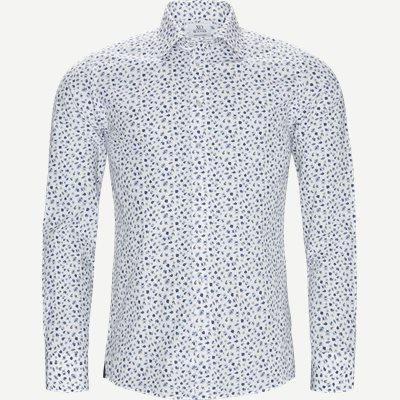 8150 Jake SC/Gordon SC Skjorte 8150 Jake SC/Gordon SC Skjorte | Hvid