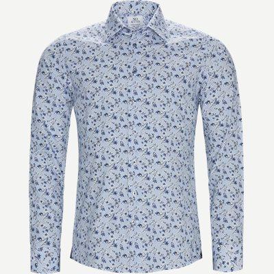 Hemden   Blau