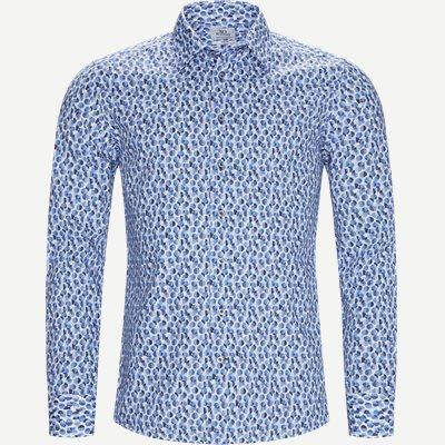 8159 Jake SC/Gordon SC Skjorte 8159 Jake SC/Gordon SC Skjorte | Blå