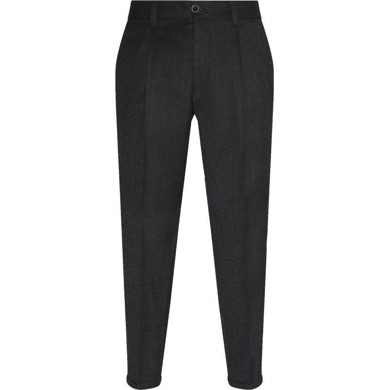 forward pantalone torino Forward pantalone torino hs05bk0fwd mz97 bukser grey fra axel.dk