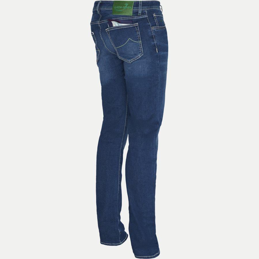 979 J622 W2 - J622 handmade Tailored Jeans - Jeans - Slim - DENIM - 3