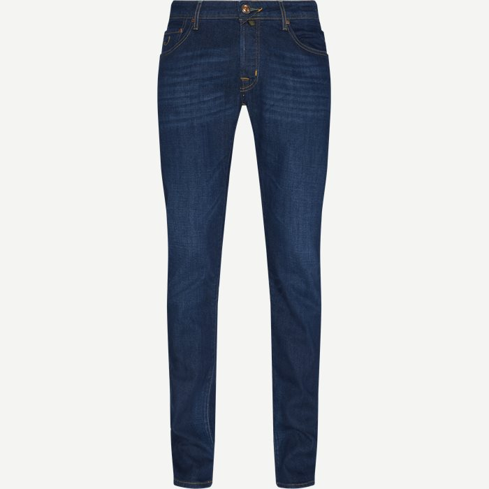 e1a358bc6df J622 Handmade Tailored Jeans - Jeans - Slim - Denim. Jacob Cohën