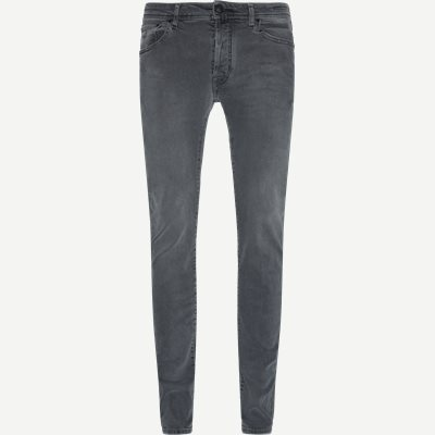 J622 Handmade Tailored Jeans Slim | J622 Handmade Tailored Jeans | Denim