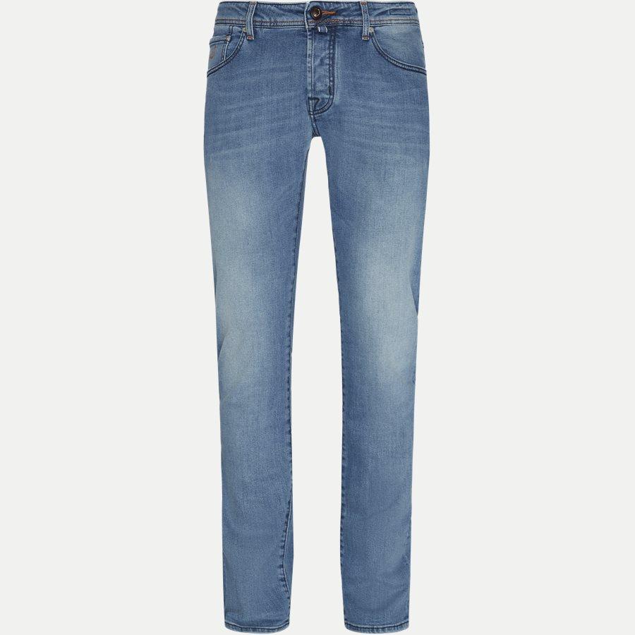 1469 J622 W3 - J622 Handmade Tailored Jeans - Jeans - Slim - DENIM - 1