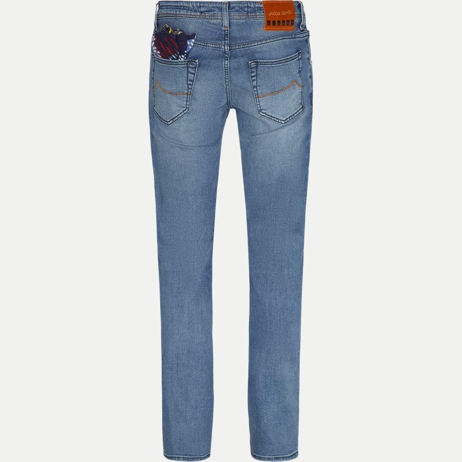 1469 J622 W3 - J622 Handmade Tailored Jeans - Jeans - Slim - DENIM - 2