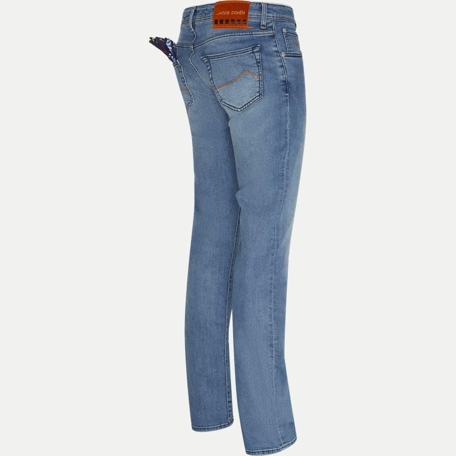 1469 J622 W3 - J622 Handmade Tailored Jeans - Jeans - Slim - DENIM - 3