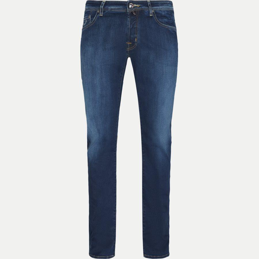 1378 J622 W2 - J622 Handmade Tailored Jeans - Jeans - Slim - DENIM - 1