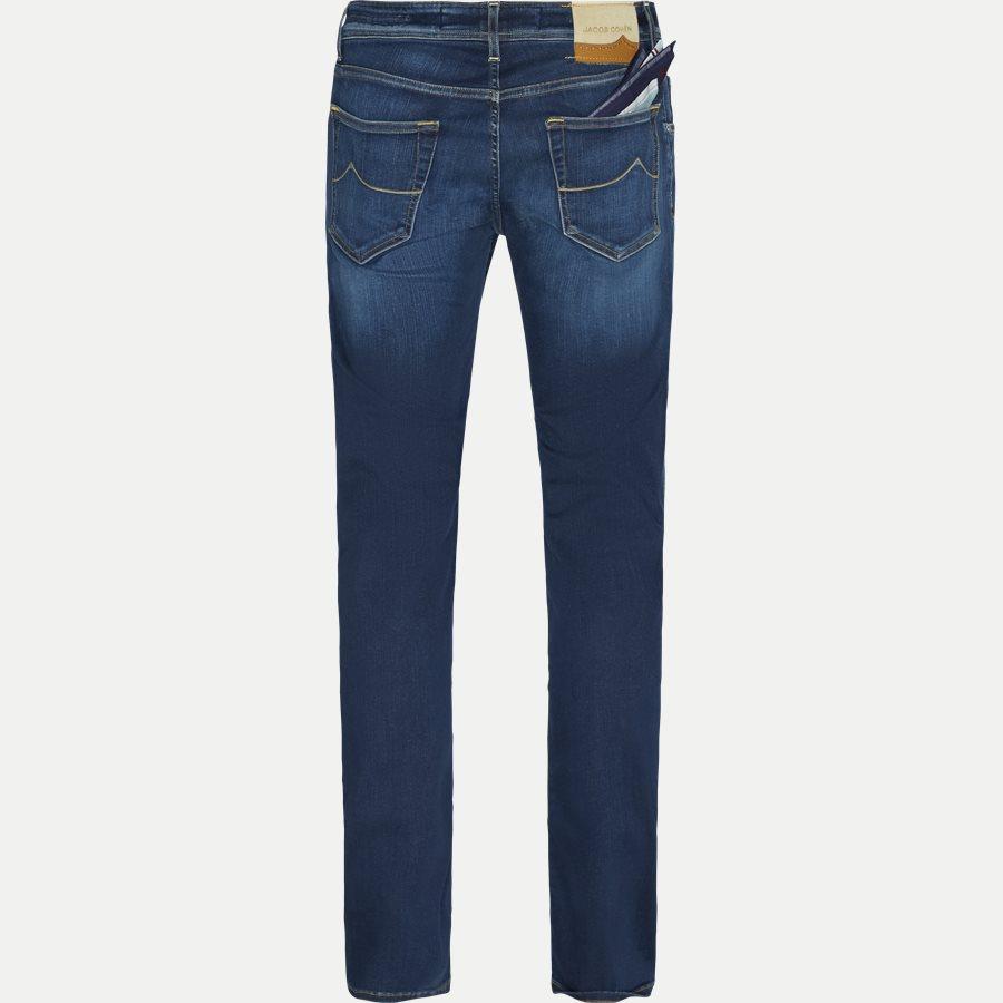 1378 J622 W2 - J622 Handmade Tailored Jeans - Jeans - Slim - DENIM - 2