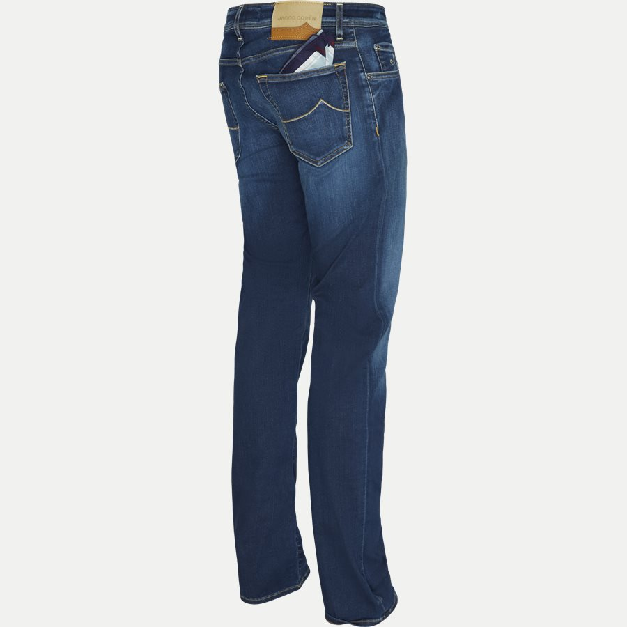 1378 J622 W2 - J622 Handmade Tailored Jeans - Jeans - Slim - DENIM - 3