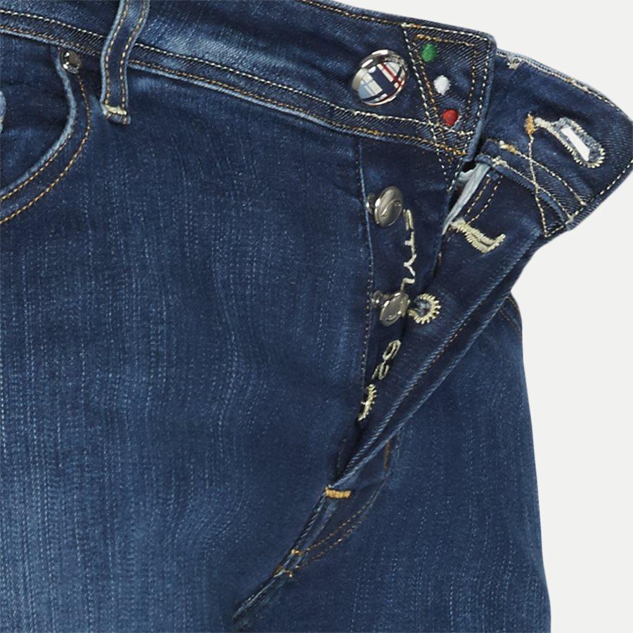 1378 J622 W2 - J622 Handmade Tailored Jeans - Jeans - Slim - DENIM - 4