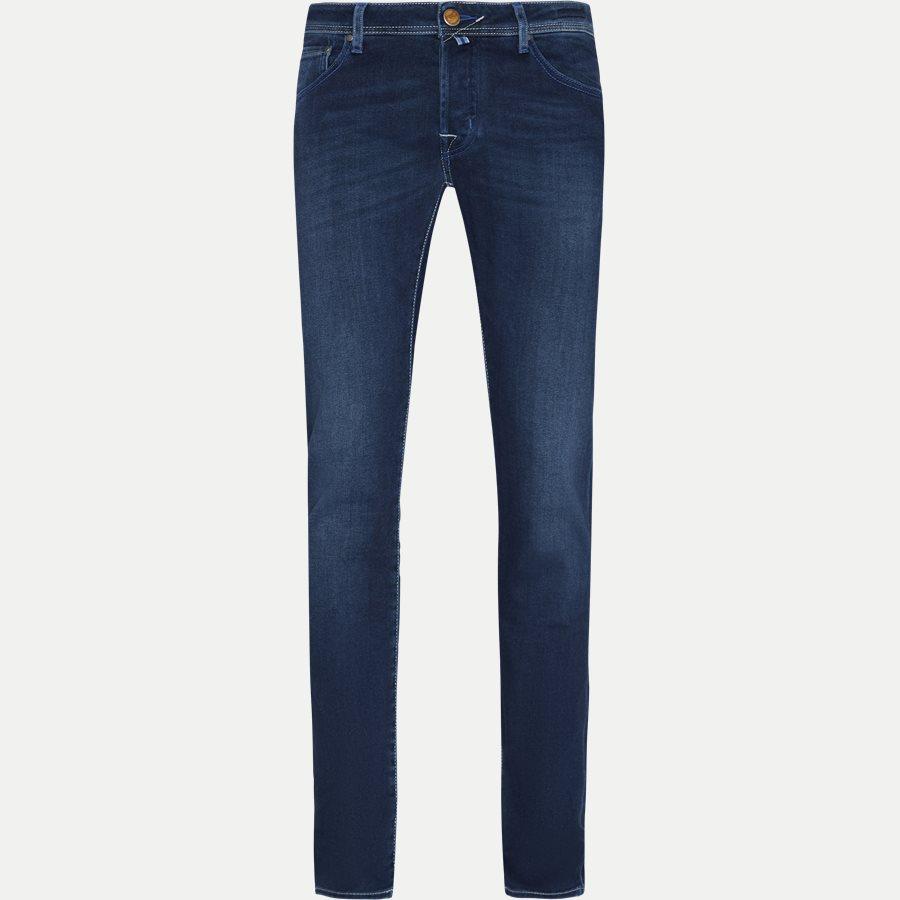 973 J622 W3 - J622 Handmade Tailored Jeans - Jeans - Slim - DENIM - 1