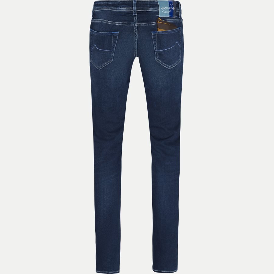 973 J622 W3 - J622 Handmade Tailored Jeans - Jeans - Slim - DENIM - 2