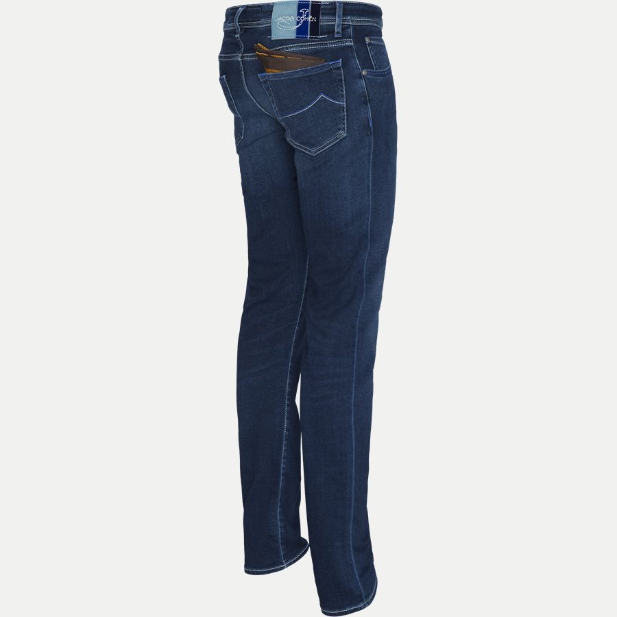 973 J622 W3 - J622 Handmade Tailored Jeans - Jeans - Slim - DENIM - 3