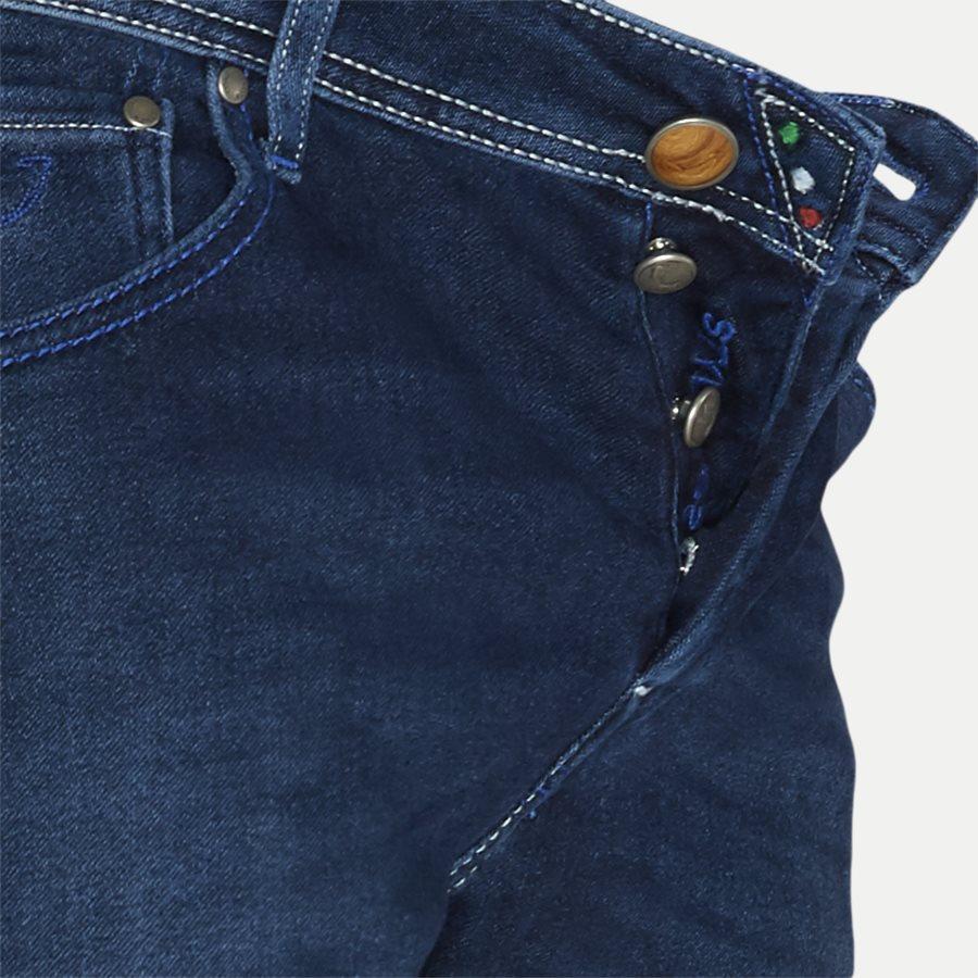 973 J622 W3 - J622 Handmade Tailored Jeans - Jeans - Slim - DENIM - 4