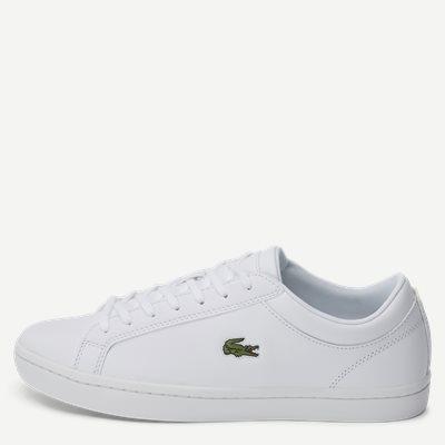 Straightset Sneaker Straightset Sneaker | Hvid
