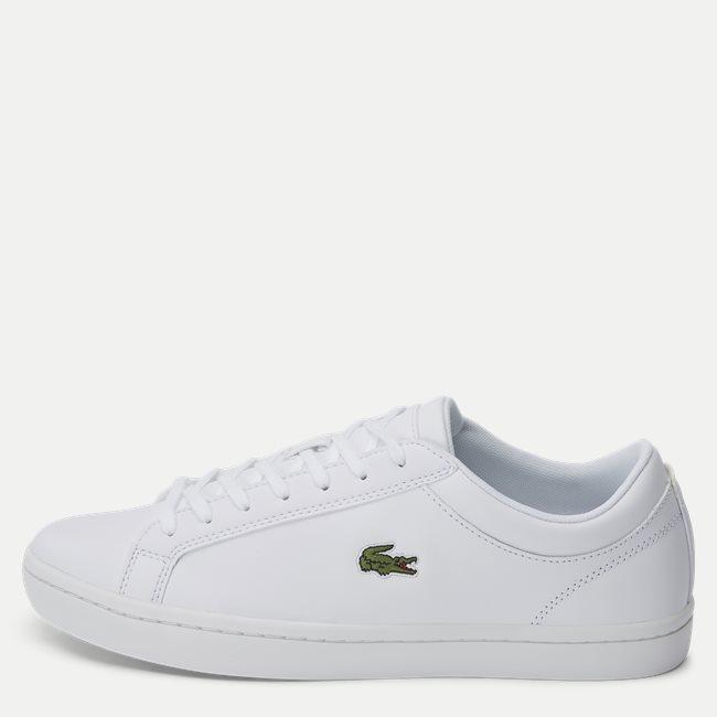 Straightset Sneaker
